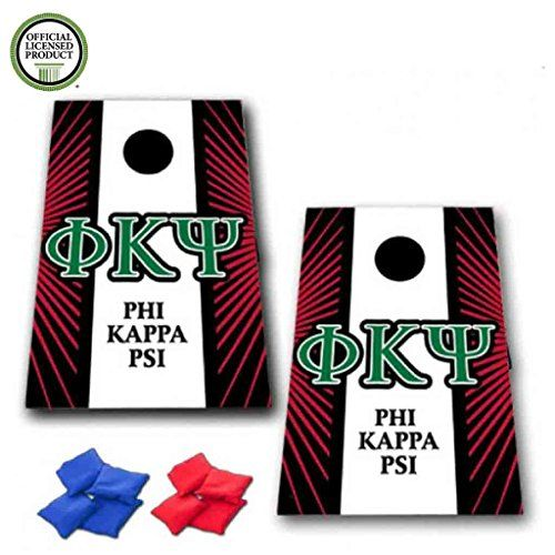 Phi Kappa Psi Cornhole Bag Toss Game - Starburst and Stri... https://www.amazon.com/dp/B073VZ7DTV/ref=cm_sw_r_pi_dp_x_km-CzbM9P7E5C