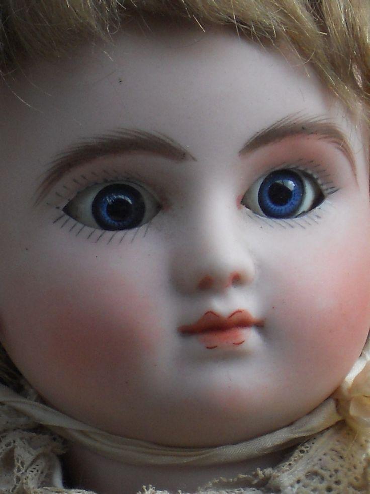 1000 images about antique porcelain doll on pinterest
