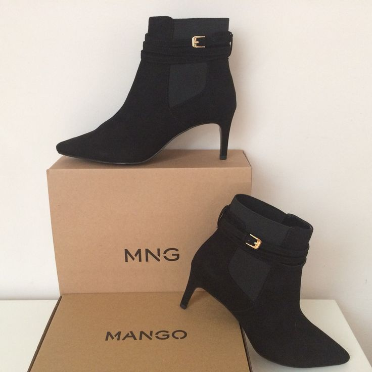 This is my new purchasing! Mango forever!!!