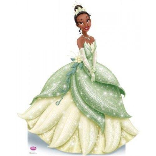 Princess Tiana Face: Tiana Princess And The Frog