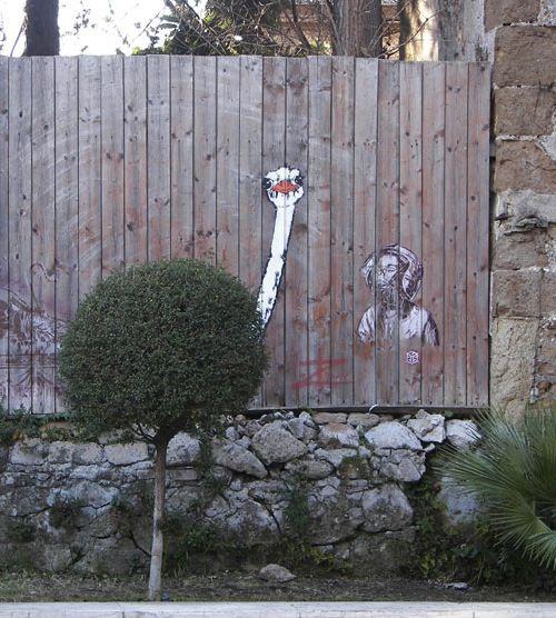 : Wall Art, Street Artists, Web Design, Street Art Utopia, Funny Pictures, Rome Italy, Funny Stuff, Blog Design, Streetart