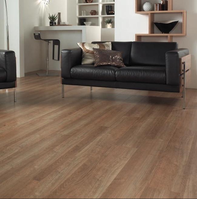 Amtico oak vinyl flooring