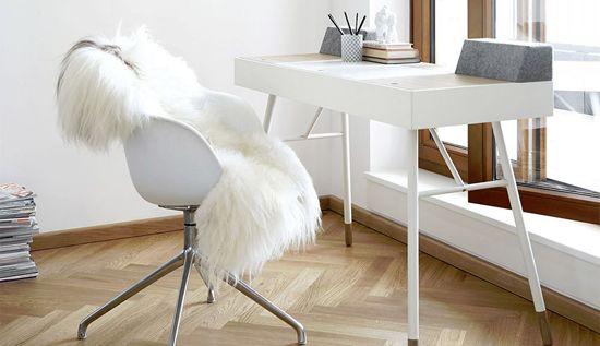 Designer-desk-sydney-white