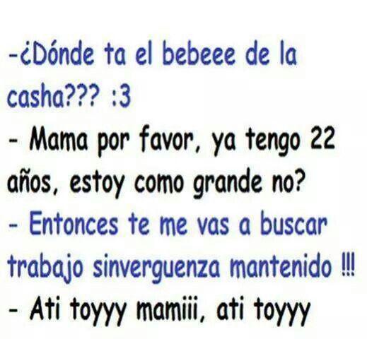 Humor en español xdd <33