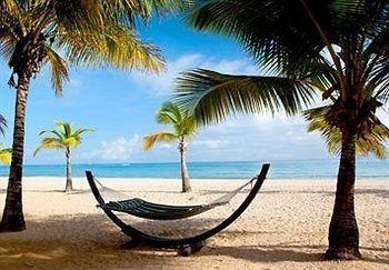 Courtyard Marriot La Isla Verde  Puerto Rico