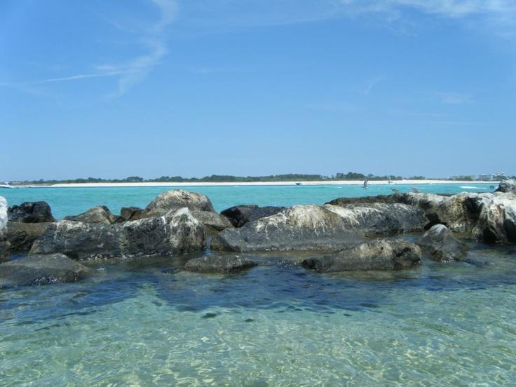 Saint Andrews State Park Panama City Beach