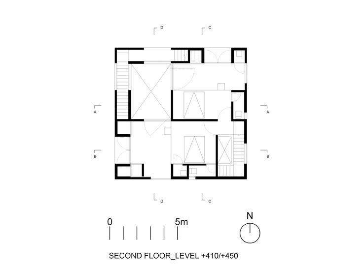 Poli House / Pezo von Ellrichshausen