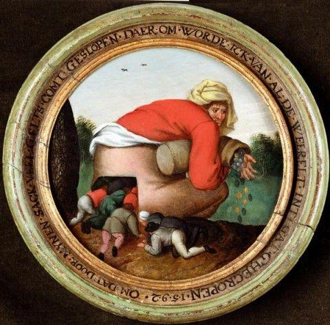 """L'ultima """"Grande Mostra"""" su quel ramo del Lago di Como è dedicata alla dinastia dei Brueghel e alla loro famiglia allargata. Quattro generazioni di pittori per due secoli di pittura fiamminga, da fustigatori dei costumi a produttori proto-industriali di immagini. Fino al 29 luglio, negli ambienti neoclassici di Villa Olmo."""