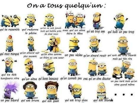 3º ESO. Les pronoms relatifs QUI, QUE | Francale