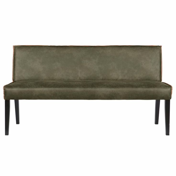 Deze stoere, eigentijdse en moderne bank zit hartstikke comfortabel en is van BePureHome natuurlijk! De stoel is gemaakt van Recycled leer wat zorgt voor een na