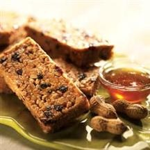 Smuckers Peanut Butter Trail Mix Bars