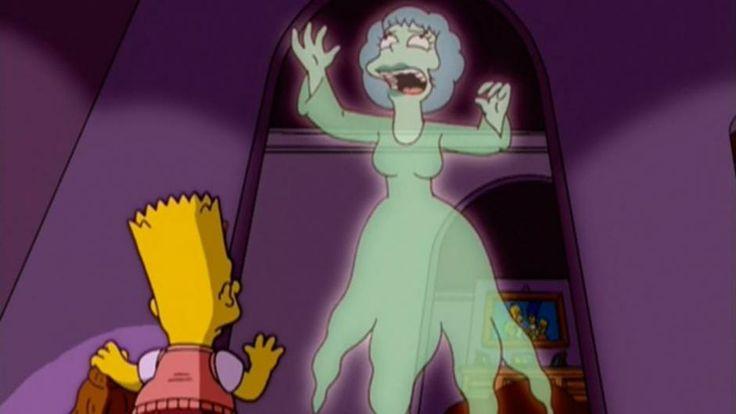 Anuncian otras dos muertes en Los Simpsons