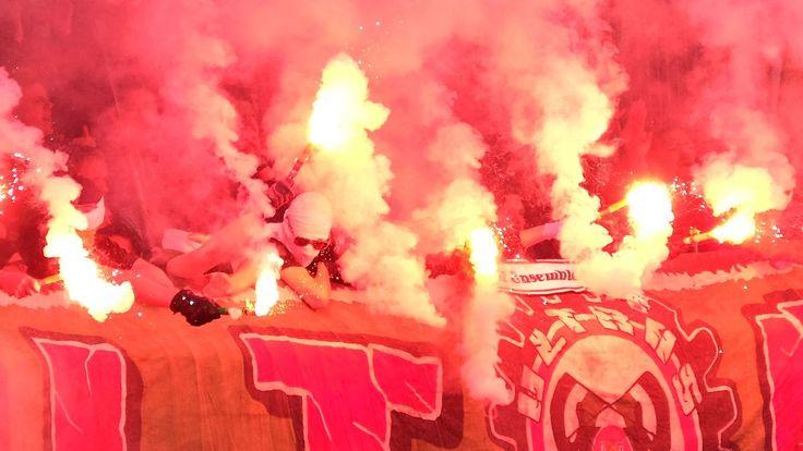 """Ein """"Hool"""" bei Hannover 96: Immer mitten in die Fresse rein"""