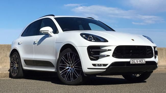 Tested the Porsche SUV that's faster than a sportscar the Macan Turbo Performance Package - NEWS.com.au #757Live