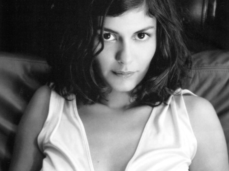 Apologise, but, french actress audrey tautou nude amelie from that