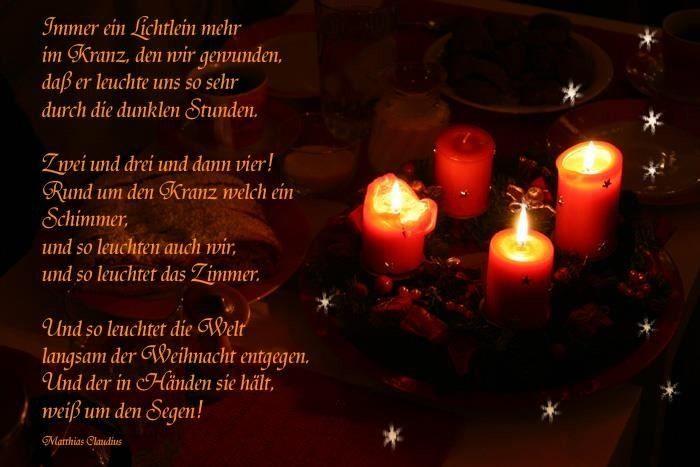 1 Advent Gedichte Lustig Advent 1 Advent Gedichte Lustig