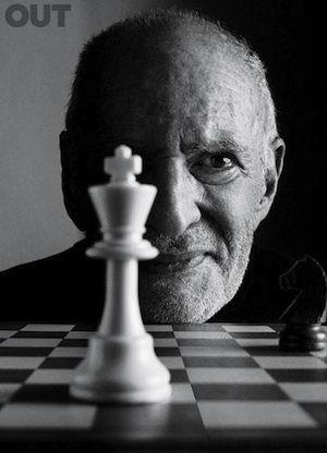Legend: Larry Kramer