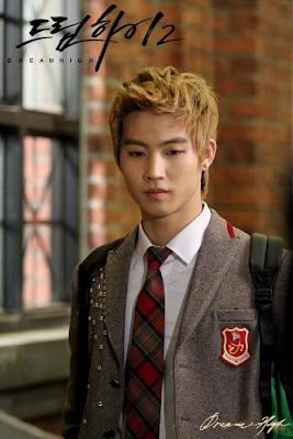 JB Dream High Season 2