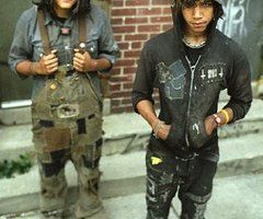 132 Best Images About Crust Punks On Pinterest Chalk