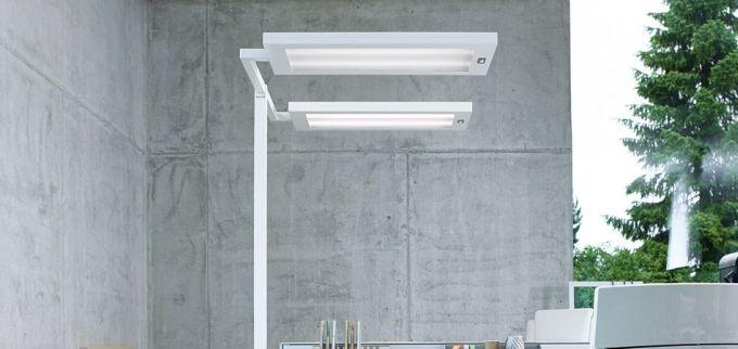 The LAVIGO modular free-standing luminaire family | lighting.eu