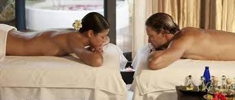Feng shui salon for couples