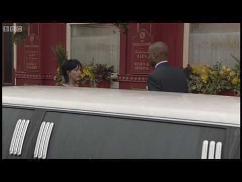 Doctor Antony proves he isn't ashamed of girlfriend Kat Slater - EastEnd...