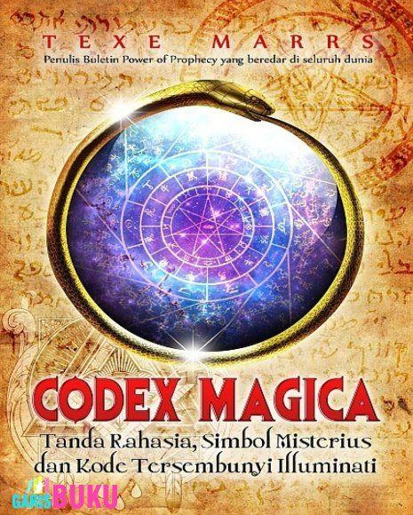 Tanda Rahasia, Simbol Misterius, dan Kode Tersembunyi Illuminati