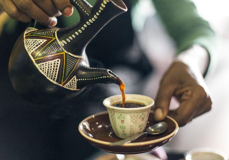 Local Knowledge: Aaboll Cafe, Ethiopian food in Merrylands - Broadsheet