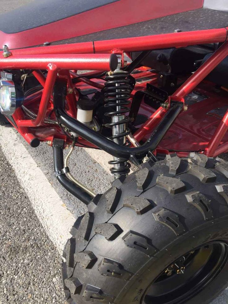 New 2016 Kandi 200cc Go-Kart ATVs For Sale in California. 2016 Kandi 200cc Go-Kart Details: ¿ Brand New 200cc Fully Automatic Oil-cool Forward and reverse 4 stroke Green sticker Front rear disc break Max speed 35 mph Adjustable seats Speed-governor Bill of Sale 909 Powersports 17781 Valley Blvd. Unit #A Bloomington, California 92316 Phone: 909-875-3434 909-875-3407 Schedule: Mon: CLOSED TUE-SAT: 10AM-6PM SUN: 10AM-2PM FEEL FREE TO CHECK OUT OUR OTHER INVENTORY AT 909POWERSPORTS.BIZ