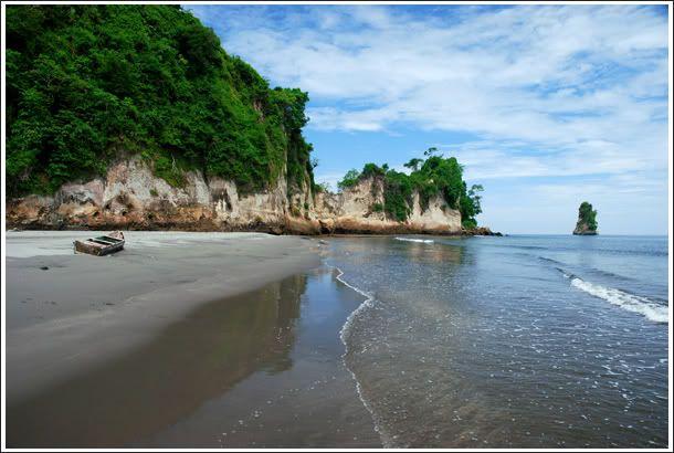 Tumaco (Nariño), Colombia - Costa Pacifica - Sur America foto de Oscar Dario Jimenez Escruceria