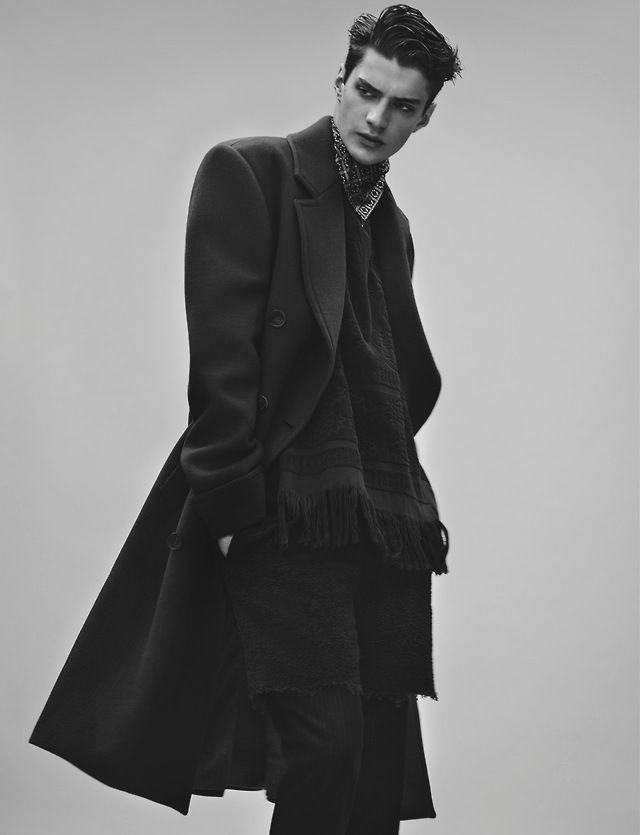 justdropithere: Matthew Bell by Rory Payne - Exit Magazine, Spring 2014