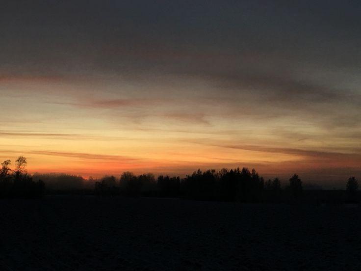 Can you feel hot air on youf face or fresh cold air and absolute silence? The second choise is right ;) Jämijärvi in Finland. Photo: Kirsi Virtanen. No filters. Dec 2016. #jämi # jämijärvi #jami #jamijarvi #holiday #hometown #visitfinland #outdoodlife # thisisfinland #naturelovers #scandinavia #stressfreezone #kiireenyläpuolella #mindfulness #outdoors #hiking #countryside #naturelovers #familyfirst #kotikunta #enjoyinglife #goodforyoursoul #suomi100 #kunnanjohtajaseikkailee…