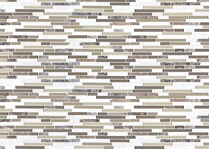Google search and kitchens on pinterest for Textured backsplash