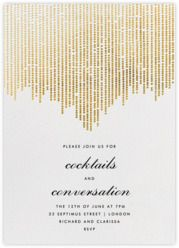 25 best event invitation design images on pinterest invitations customize online and paper cards and invitations that reflect your personal stylefor weddings holidays birthdays and other important occasions stopboris Images