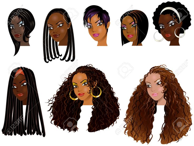 M 225 S De 25 Ideas Fant 225 Sticas Sobre Peinados Raza Negra En