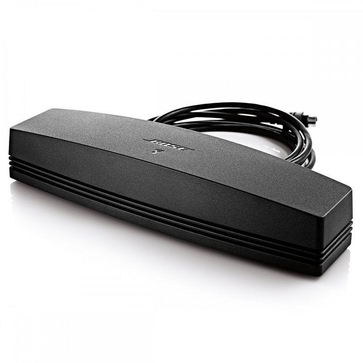 Med SoundTouch™-adaptern kan du streama Internet-radio, musik eller datorns musikbibliotek via Wi-Fi® och få Bose-ljud i hela ditt hem.