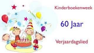 *▶ LIEDJE: Verjaardagslied kinderboekenweek!