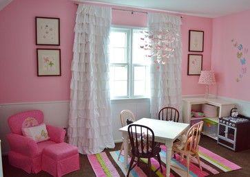 Kora's bedroom