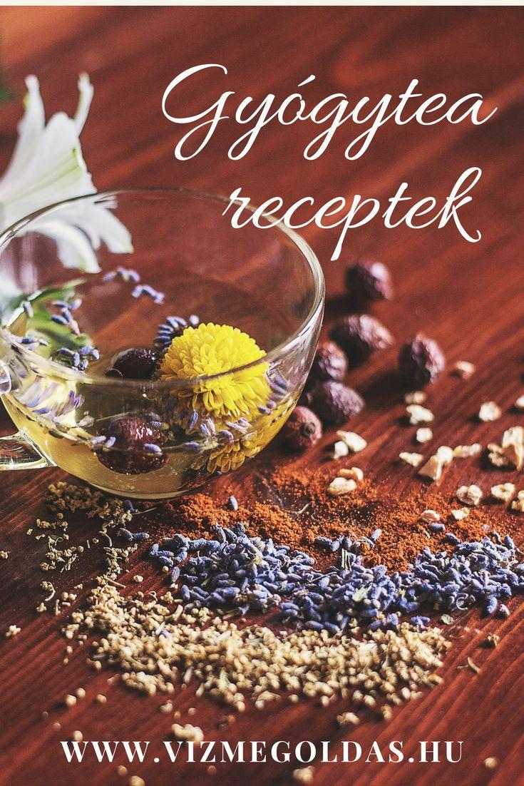 Természet patikája - Gyógytea receptek a füvesembertől minden bajra