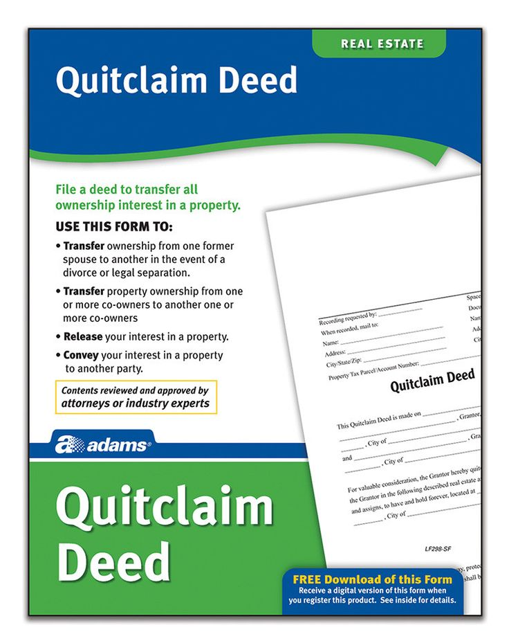Best 25+ Quitclaim Deed Ideas On Pinterest | Will And Testament
