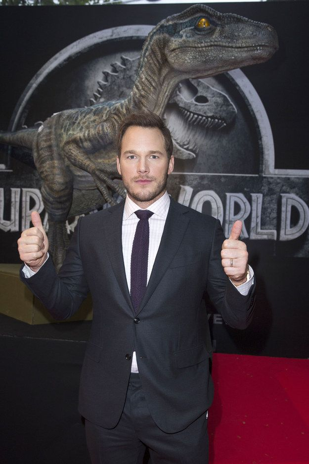 """In honor of the highly anticipated film, we asked its lead actor, Chris Pratt, to play a game of """"Would You Rather."""" Chris was stoked to play, because he's a chill dude and is always down to clown. 