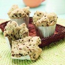 BOLU KUKUS SERBUK COKELAT http://www.sajiansedap.com/recipe/detail/11516/bolu-kukus-serbuk-cokelat