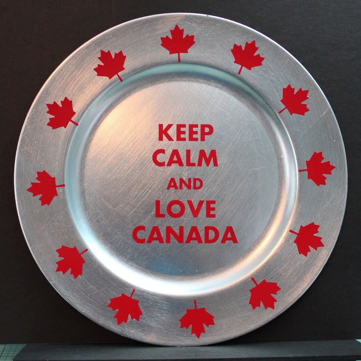 Canada Day Decorations