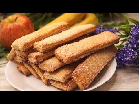 Творожное печенье. Вкусное, слоистое, просто необыкновенное домашнее печенье никого не оставит равнодушным. Быстро готовится и без заморочек.ИНГРЕДИЕНТЫТворог – 200гр.Сливочное масло – 100гр.Сахар – ...