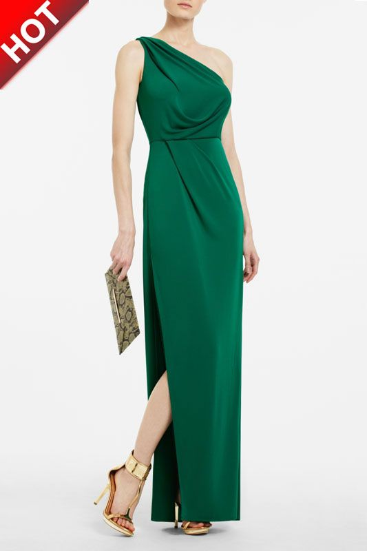 Bcbg evening dress sale