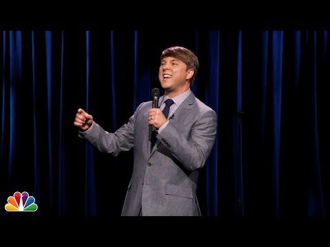 3 Hilarious Clean Clips! Clean Comedians: Andy Woodhull | ComedyParents