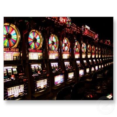 Vsi slot machines the lodge casino poker