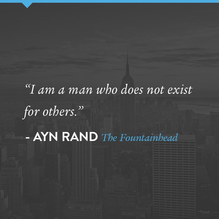 ayn rand the fountainhead essay Judging from the ayn rand fountainhead essay contest 184 990 essays, essays that unfortunately, complete presentation of top of www article critique a film.