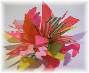 40 Fabulous Tutorials for Hair Bows and Flowers   Babys First Year Blog