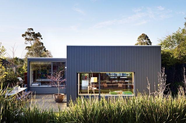 Résidence à Melbourne (4)